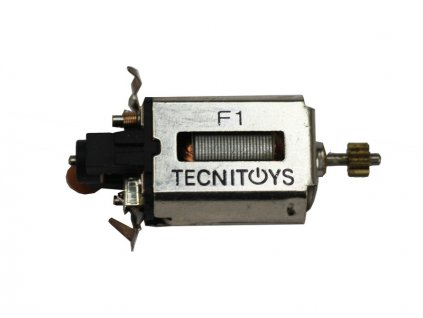 SCX Motor F-1 - SCXB88842