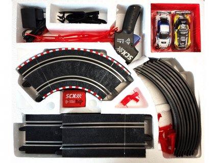 SCX Compact Top Cyclone - SCXC10269X500