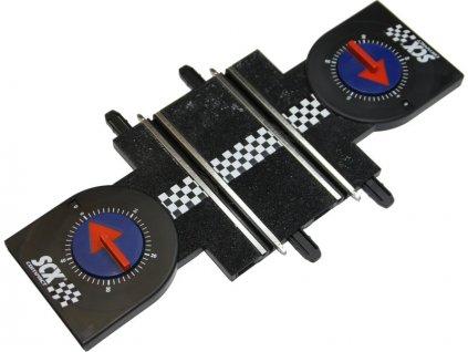 SCX Compact - Počitadlo kol - SCXC10275X200