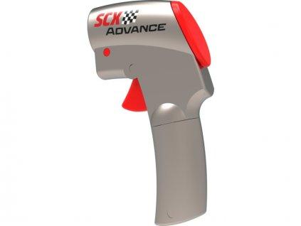 SCX Advance Ovladač bezdrátový - SCXE10287X200