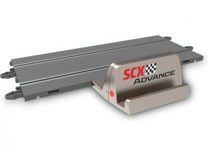 SCX Advance Připojovací rovinka BlueTooth - SCXE10292X200