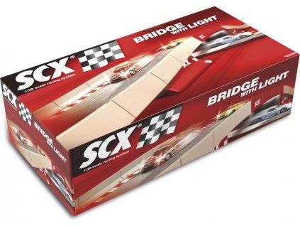 SCX Most s osvětlením - SCXU02502X100