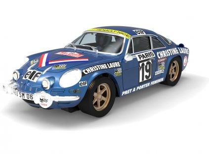 SCX Original Renault Alpine A110 Mouton - SCXU10238X300