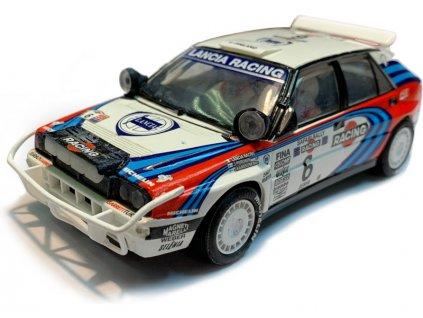 SCX Original Lancia Delta Integrale Rally Safari - SCXU10246X300