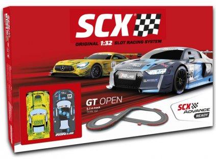SCX Original GT Open - SCXU10277X500