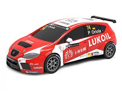 SCX WOS Seat León TCR Oriola - SCXW10223X300