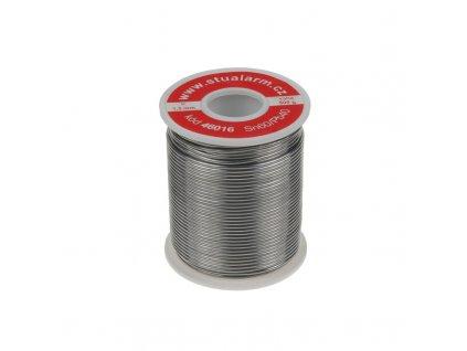 Trubičkový cín cívka 0,5kg, 1,5mm - 46016