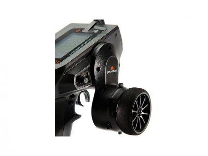Spektrum DX5 Pro DSMR, SR2100 - SPM5010
