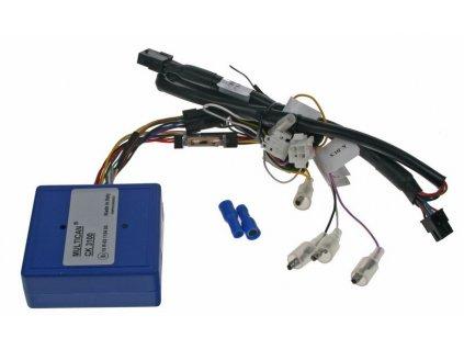 MULTICAN adaptér PARROT3100/OEM ovládání z volantu přes CAN-Bus - 57can3100