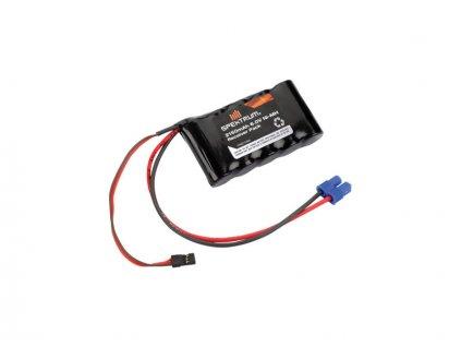 Spektrum baterie přijímače NiMH 6,0V 2150mAh - SPMB2150NM