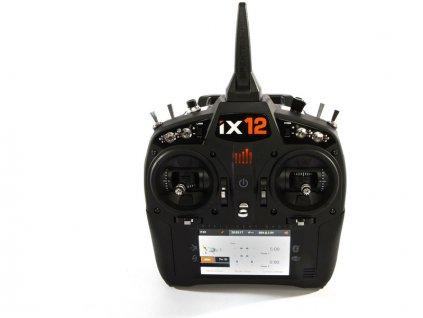 Spektrum iX12 DSMX pouze vysílač - SPMR12000EU