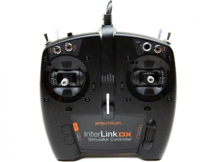 Spektrum ovladač InterLink DX - SPMRFTX1