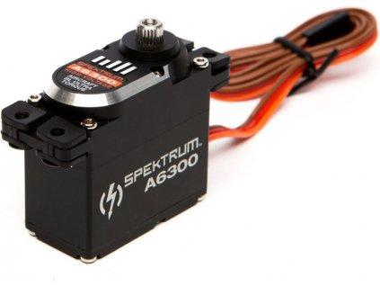 Spektrum servo A6300 HV Ultra Torq BL MG - SPMSA6300