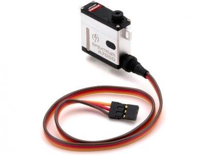 Spektrum servo A7050 4.7kg.cm 0.07s/60° MG - SPMSA7050