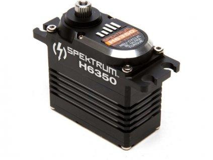 Spektrum servo H6350 Ultra Torque HV HS cyklika - SPMSH6350