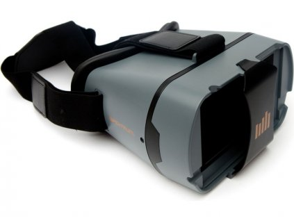 Spektrum Headset pro video monitor - SPMVM430HA