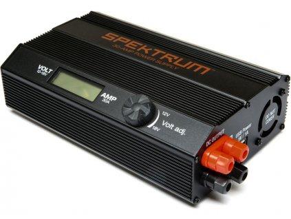 Spektrum síťový zdroj 12-18V 30A 540W - SPMXC10201I