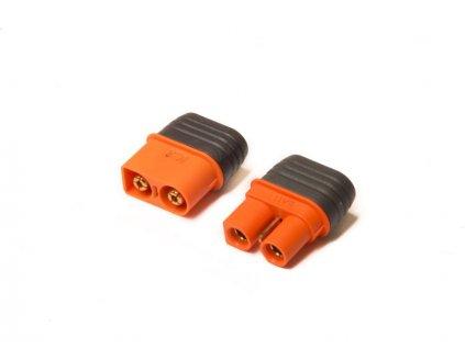 Spektrum konektor IC3 (pár) - SPMXCA301