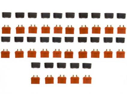 Spektrum konektor IC3 přístroj (25) - SPMXCA314