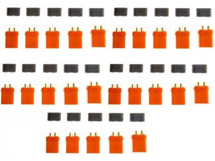 Spektrum konektor IC5 přístroj (25) - SPMXCA512