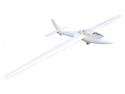 Fox 3.5m ARF bílý - TA-21105