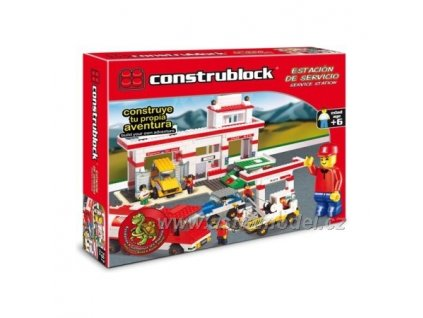 Construblock - Autoservis (727) - TEC4605