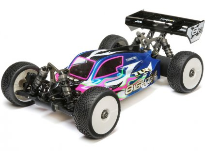 TLR 8ight-XE Electric Buggy 1:8 Race Kit - TLR04008