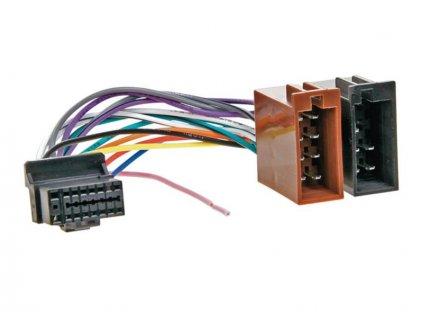 Kabel pro ALPINE 16-pin / ISO - pc3-463
