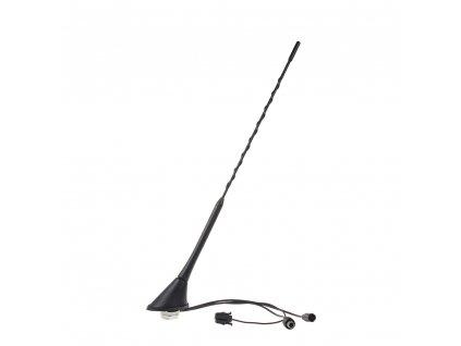 Calearo FLEX 60° Škoda anténa AM-FM/GSM - sklápěcí - 67515orig