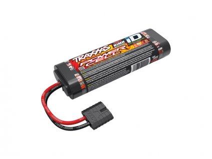 Traxxas NiMH baterie 7.2V 3000mAh iD - TRA2922X