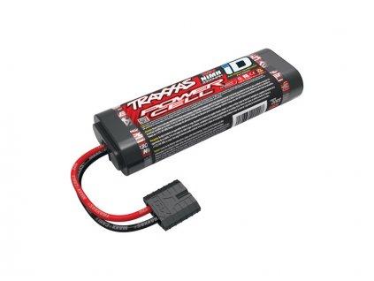 Traxxas NiMH baterie 7.2V 3300mAh iD - TRA2942X