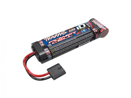 Traxxas NiMH baterie 8.4V 4200mAh plochá iD - TRA2950X