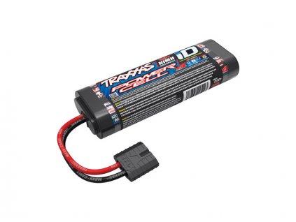 Traxxas NiMH baterie 7.2V 4200mAh iD - TRA2952X
