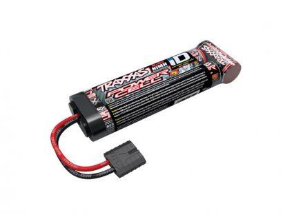 Traxxas NiMH baterie 8.4V 5000mAh plochá iD - TRA2960X