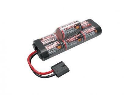 Traxxas NiMH baterie 8.4V 5000mAh vysoká iD - TRA2961X