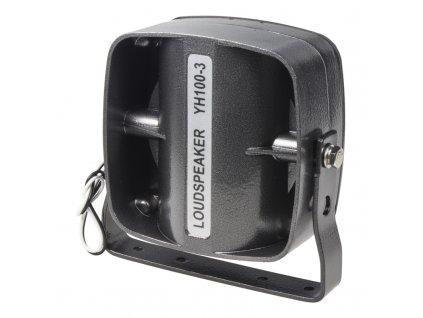 Plochý reproduktor k výstražnému systému 100W - SN100WP