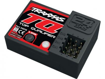 Traxxas přijímač TQ 2.4GHz 3 kan. - TRA6519