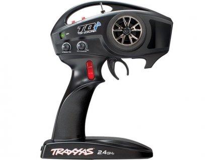Traxxas vysílač TQi 4 kan. BlueTooth Ready - TRA6530