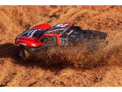 Traxxas Slash 1:16 RTR Mike Jenkins - TRA70054-1-MIK