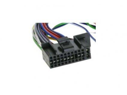 Kabel pro KENWOOD 22-pin / ISO - pc3-459