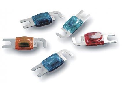 x IMPACT pojistka 150A AFC s žárovkou barva - fp5150