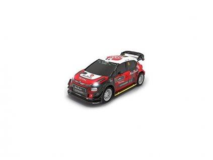 WRC Citroen C3 - WRC91200