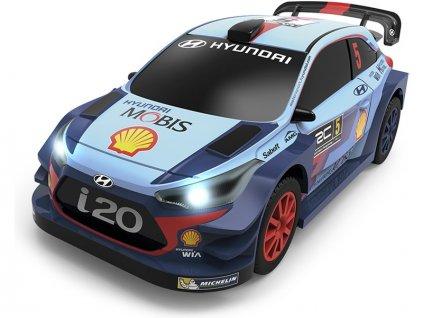 WRC Hyundai i20 - WRC91203