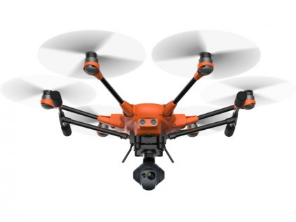 Yuneec termo kamera H520 CGO-ET s 3-osým gimbalem - YUNETEU