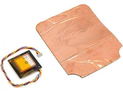 Yuneec Q500: GPS - YUNQ500112