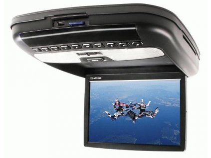 ZENEC ZE-MR1020DVD monitor s DVD USB SD