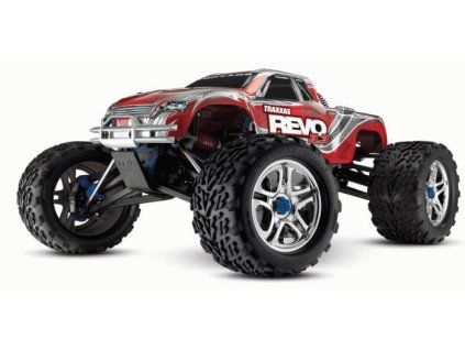 TRA5309 Traxxas REVO 3,3 4WD Monster truck RTR