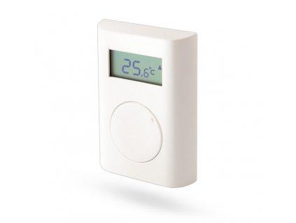 Jablotron TP-82N bezdrátový pokojový termostat