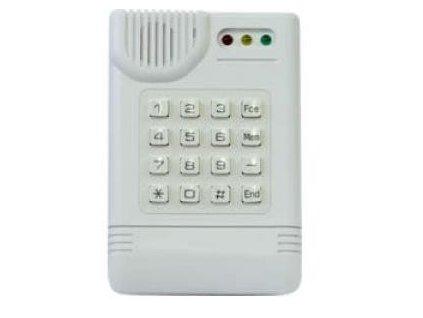 Jablotron TD-110 telefonní hlásič poplachu