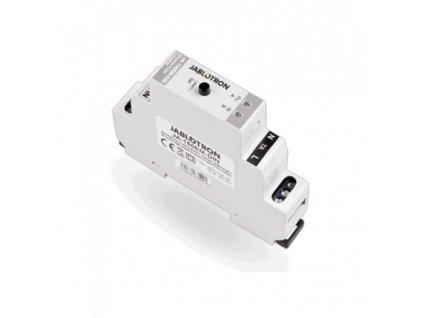 JA-150EM-DIN Bezdrátový modul pulzního výstupu elektroměru - Jablotron